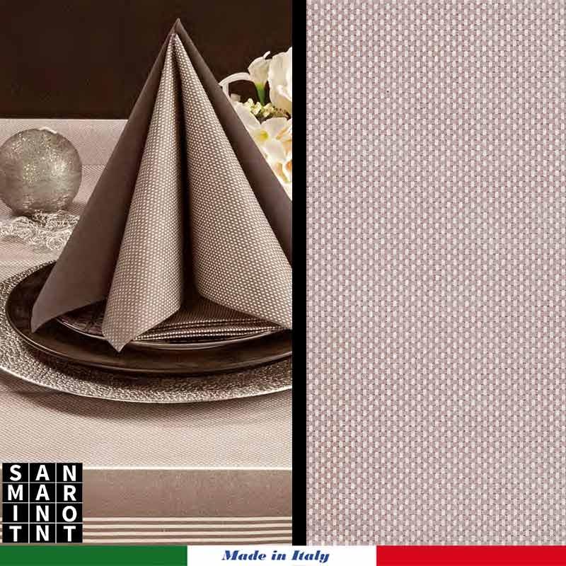 Tovagliolo-monouso-40x40-airlaid-duo-nocciola-beige